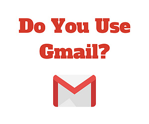 Gmail Users - Never Miss a Freebies Email!