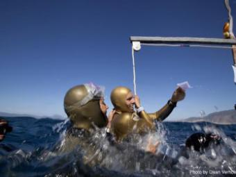 Alexey Molchanov: The Secret To Success… ? It's Just Like Brushing Your Teeth - Freediving in United Arab Emirates. Courses, Certificates and Equipment