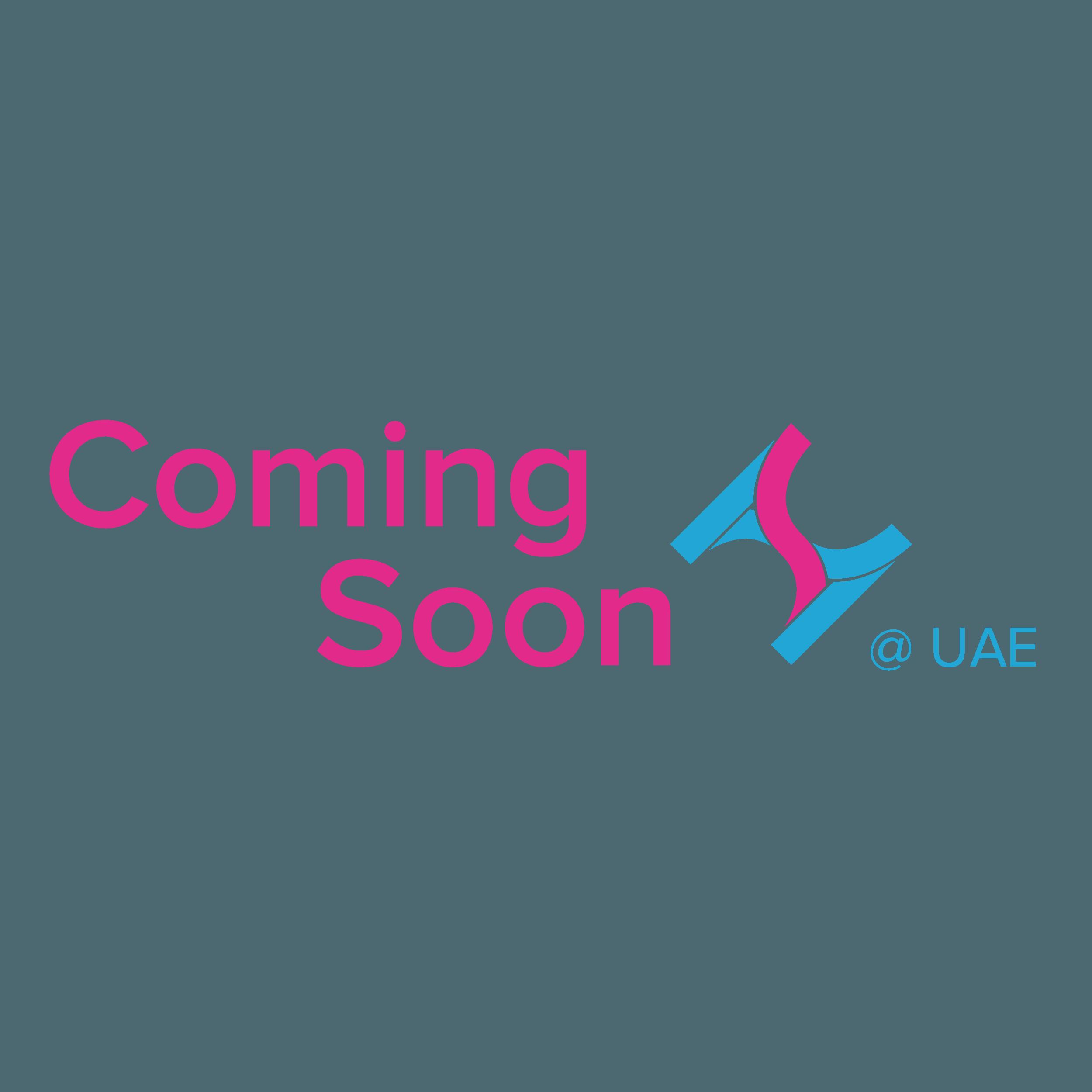Coming Soon in UAE