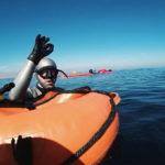 AIDA Level II Freediving Foundation Course