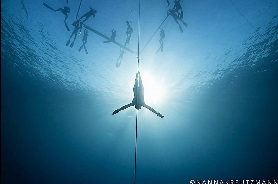 2021 AIDA Freediving World CUP – May - Freediving in United Arab Emirates. Courses, Certificates and Equipment