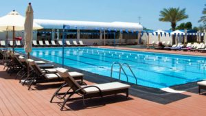 Jebel Ali Recreation Club