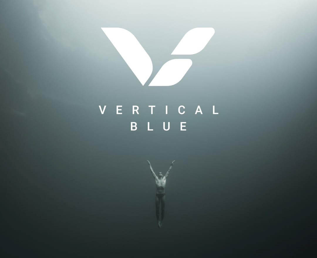 Vertical Blue 2021 Competition - Freediving in United Arab Emirates. Courses, Certificates and Equipment