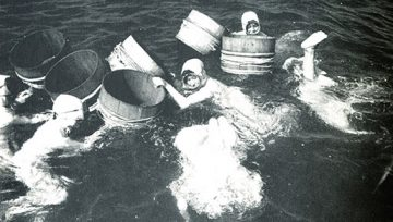 AMA: Japan's Pearl Freedivers