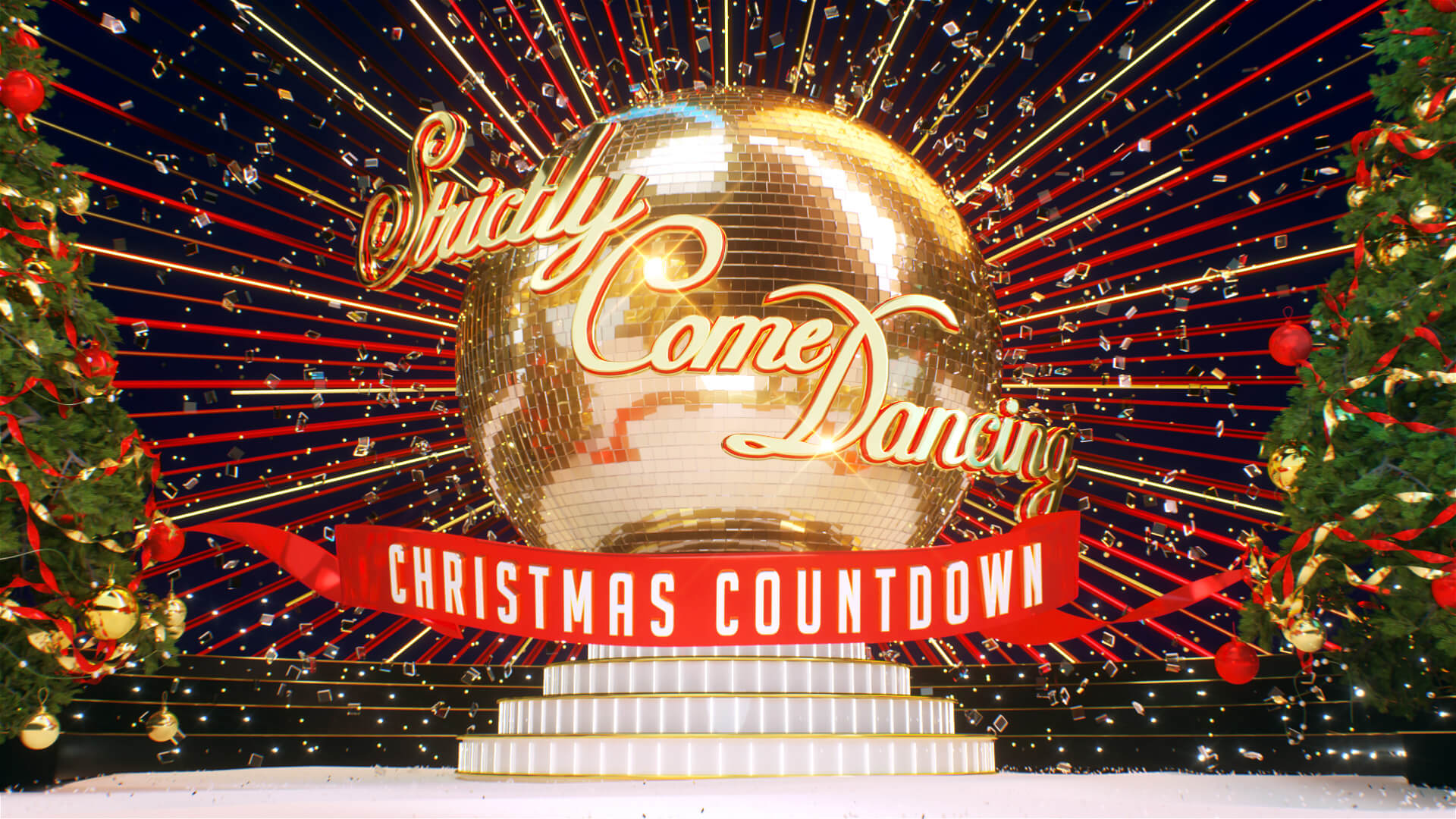 strictly come dancing christmas countdown
