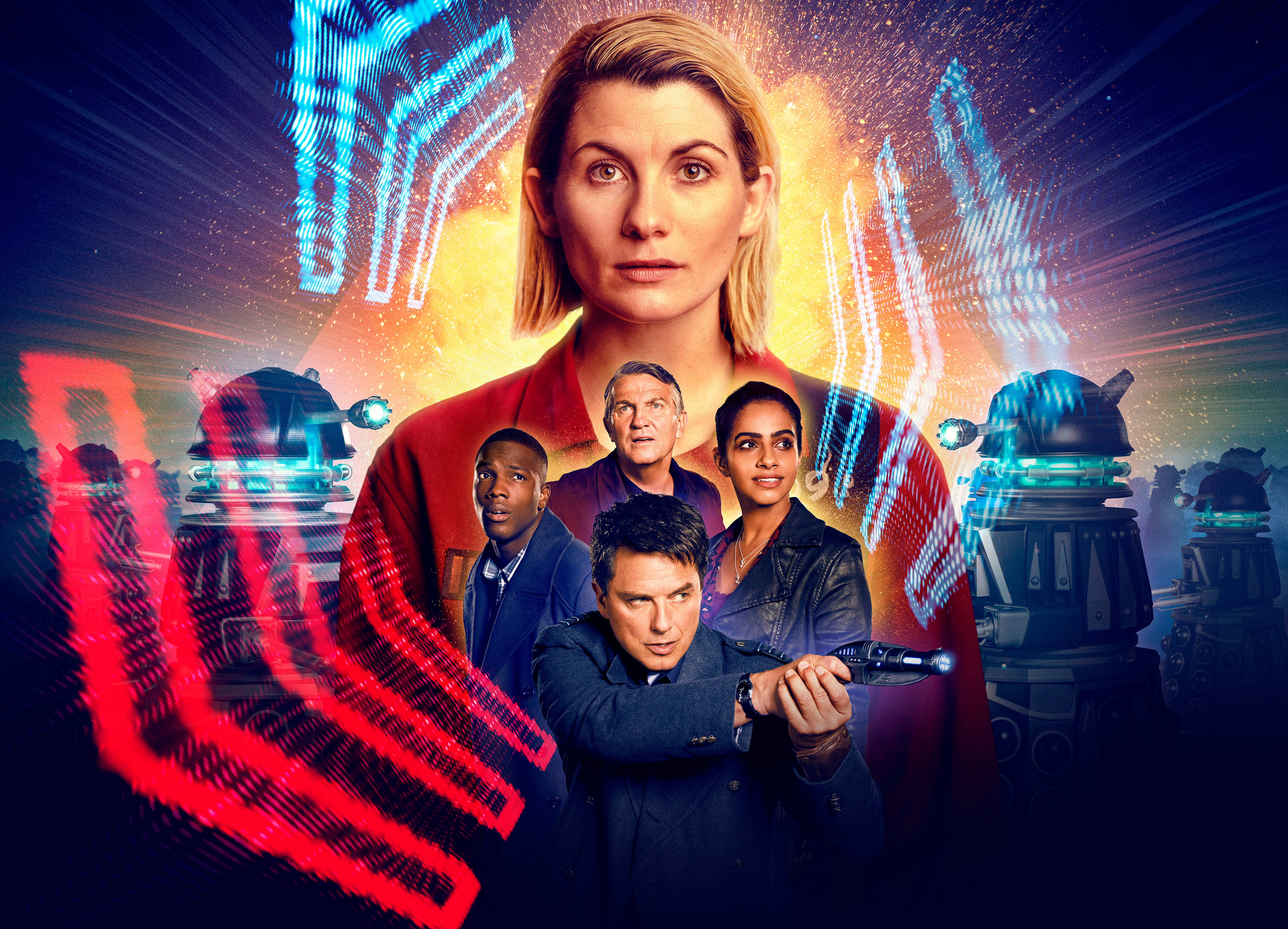 doctor who 2020 special