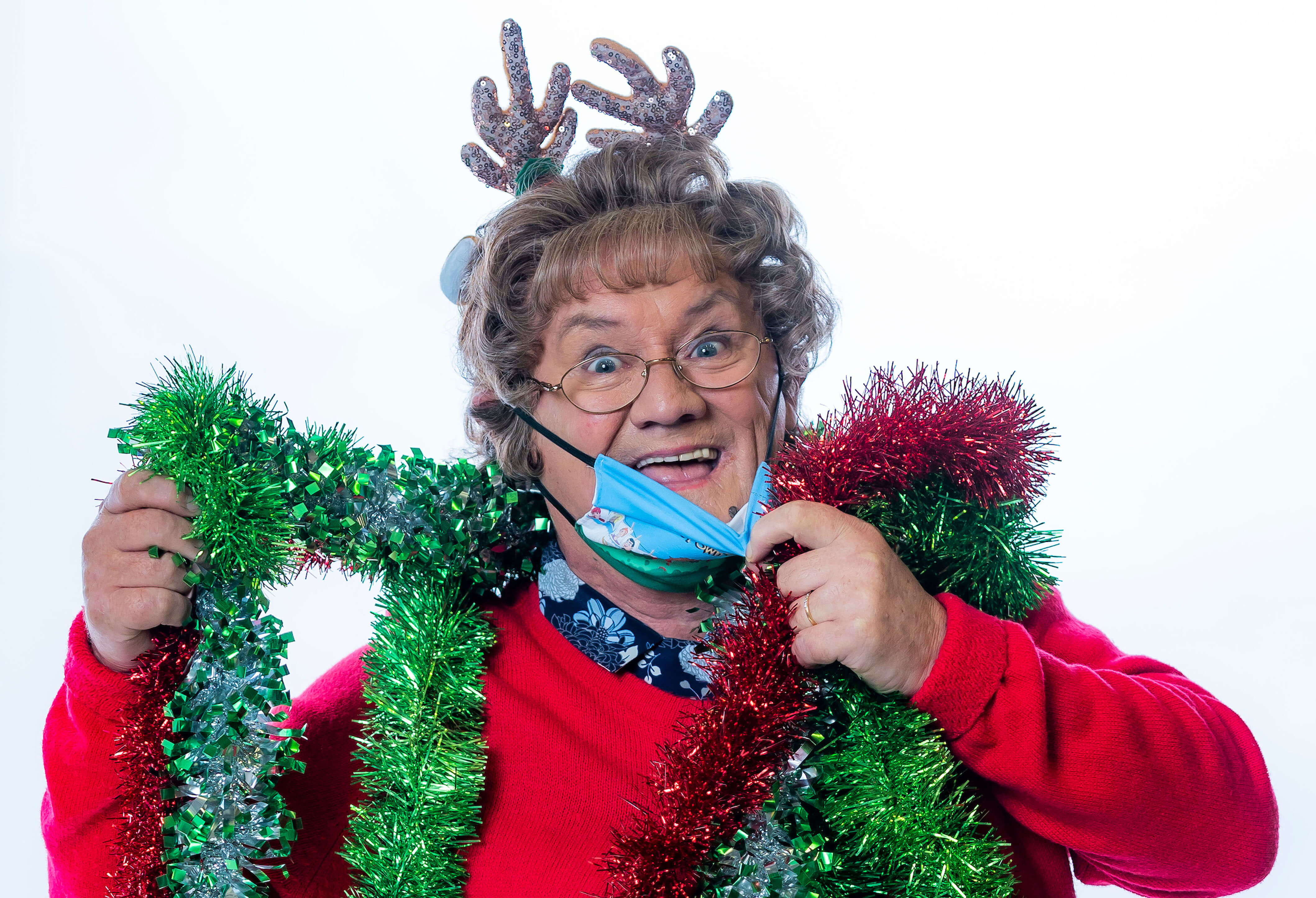 mrs browns boys christmas and new years special