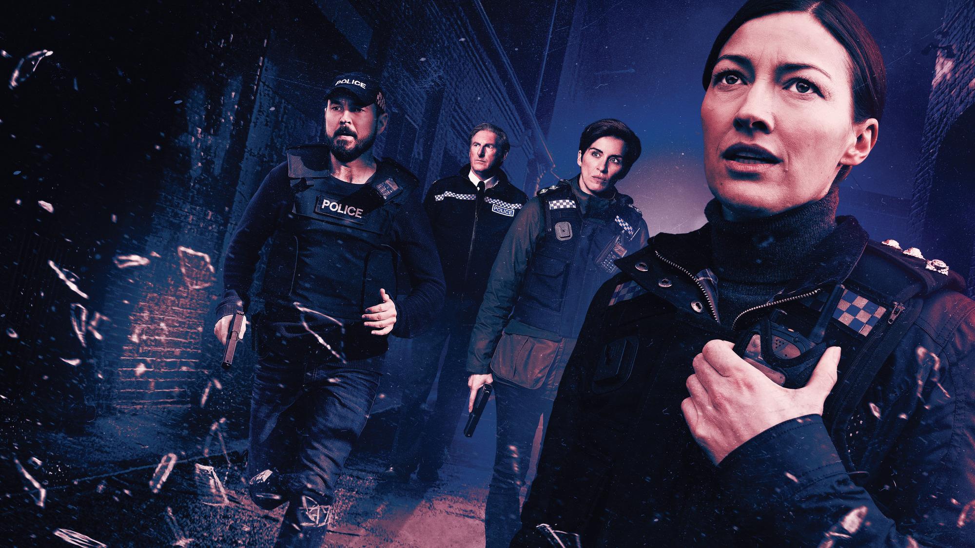 line of duty season 6