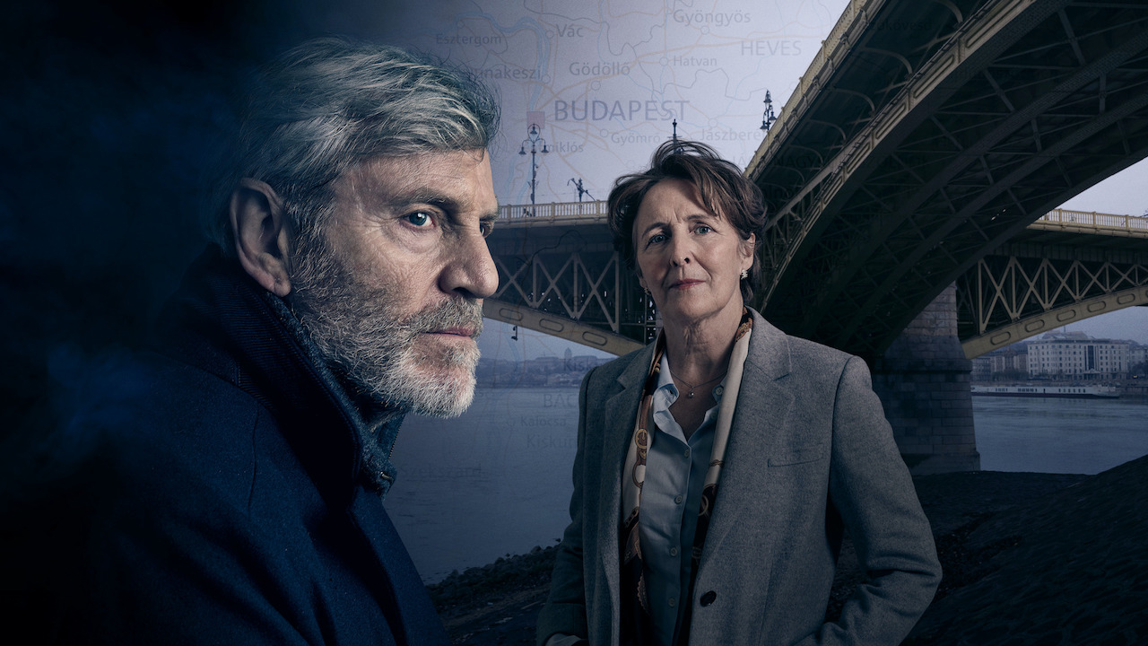 fiona shaw in baptiste