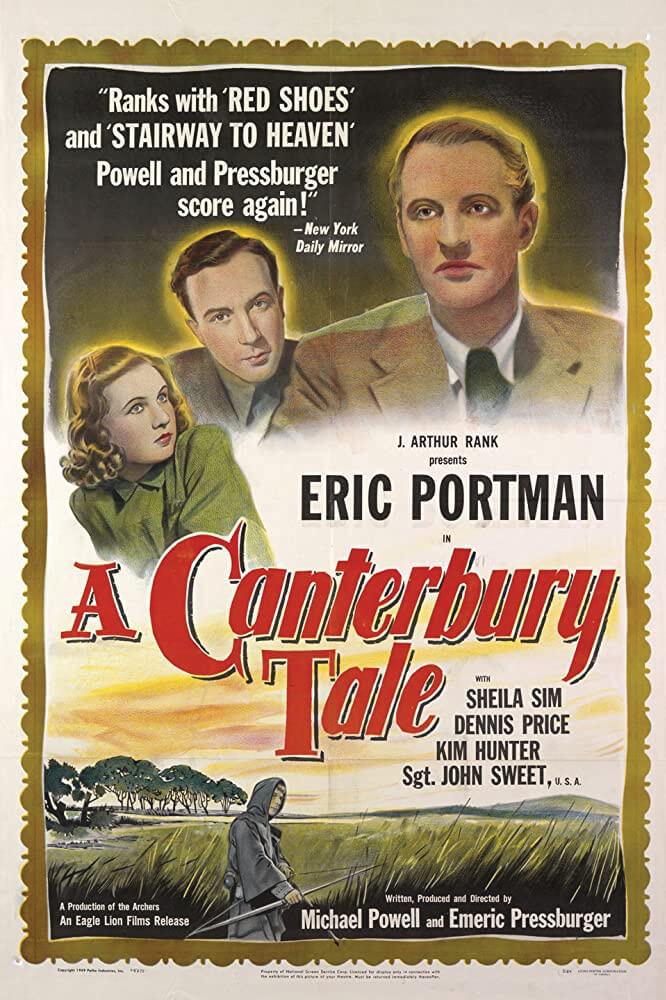 a canterbury tale 1944