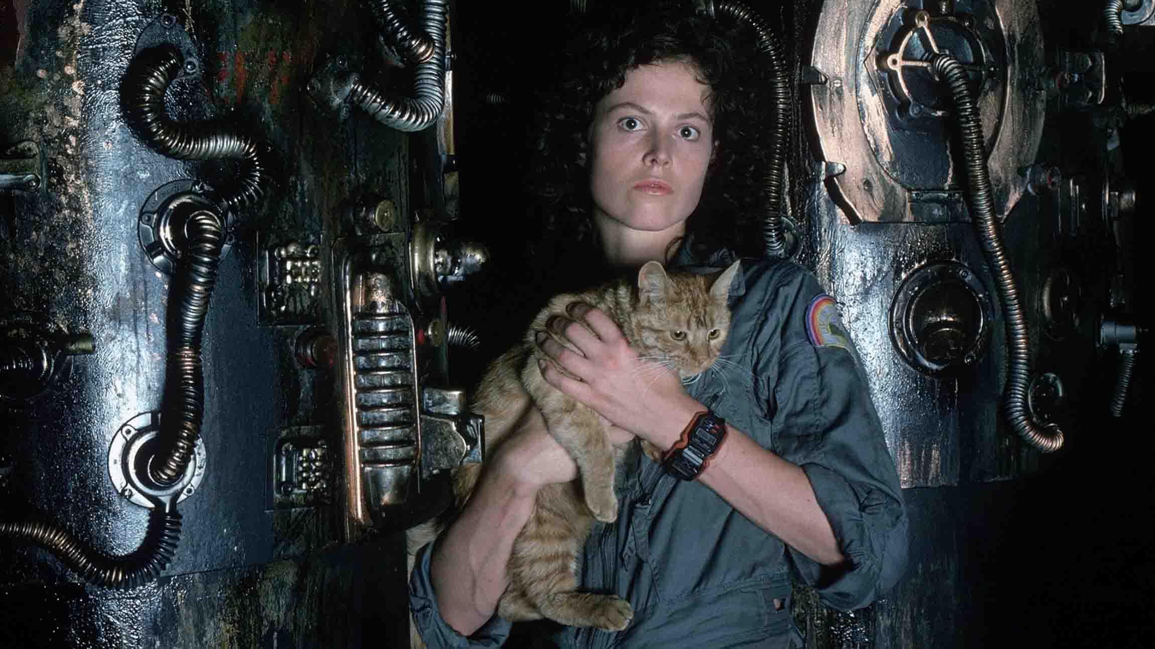 Ellen Ripley, Alien