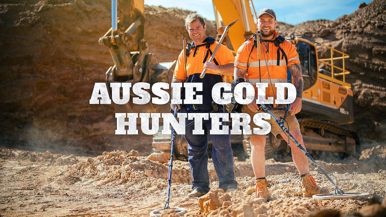 aussie gold hunters season 6