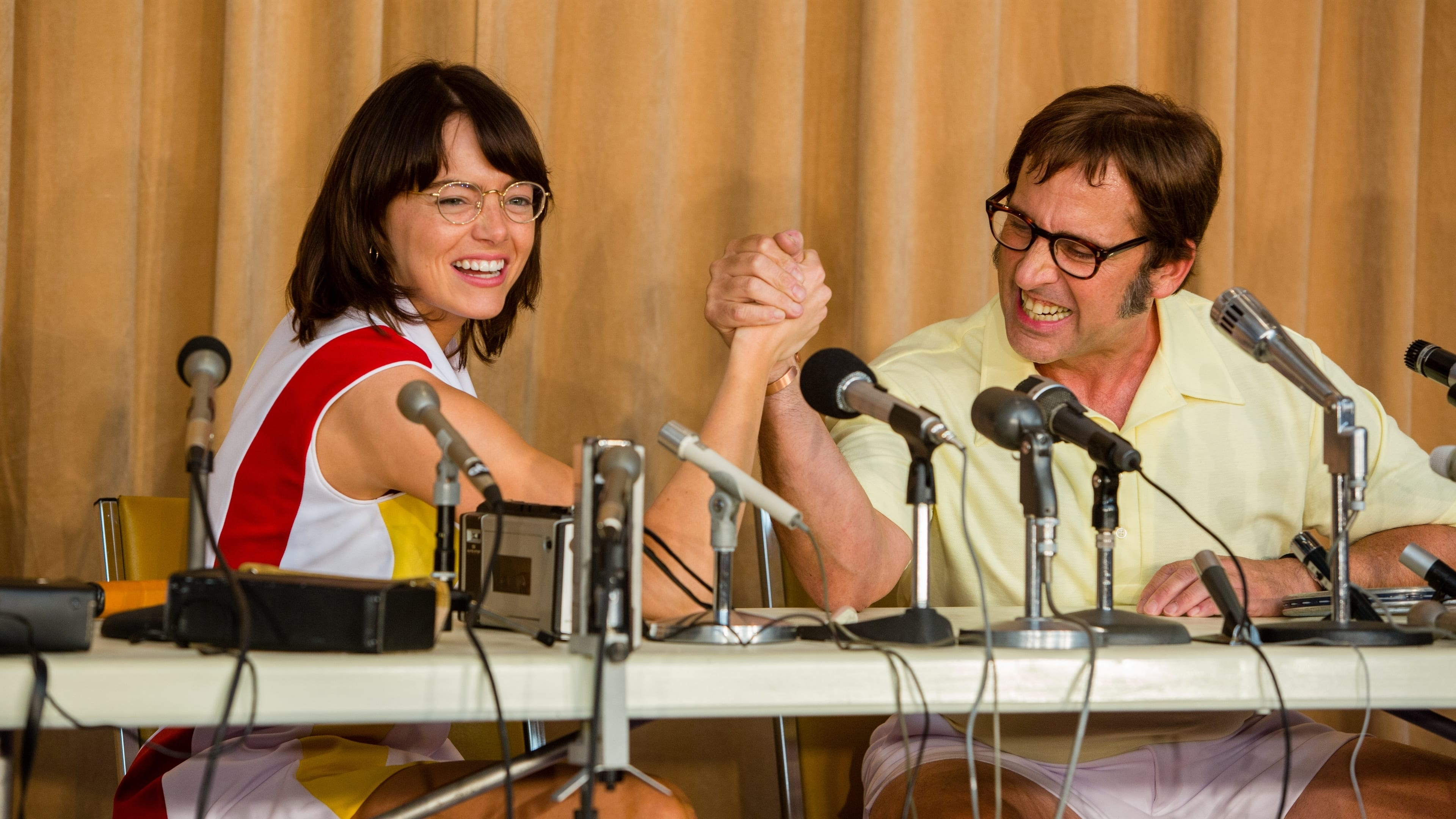 battle of the sexes 2017 film