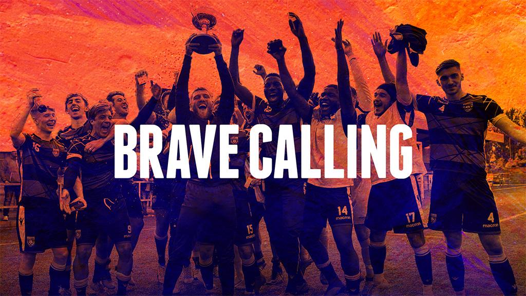 brave calling stv