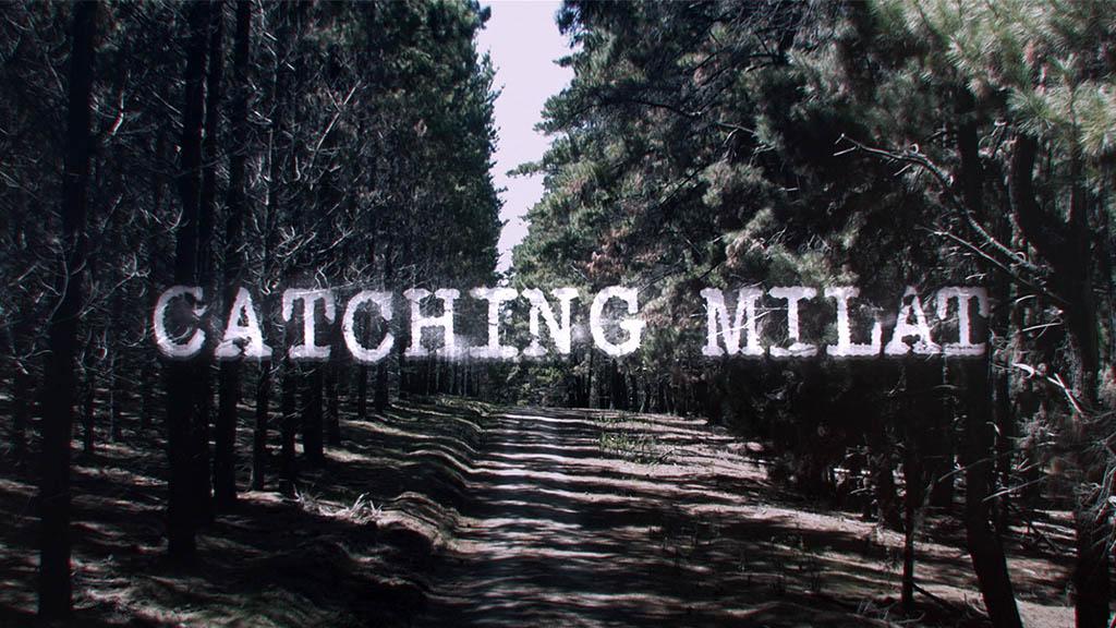 Catching Milat STV Player