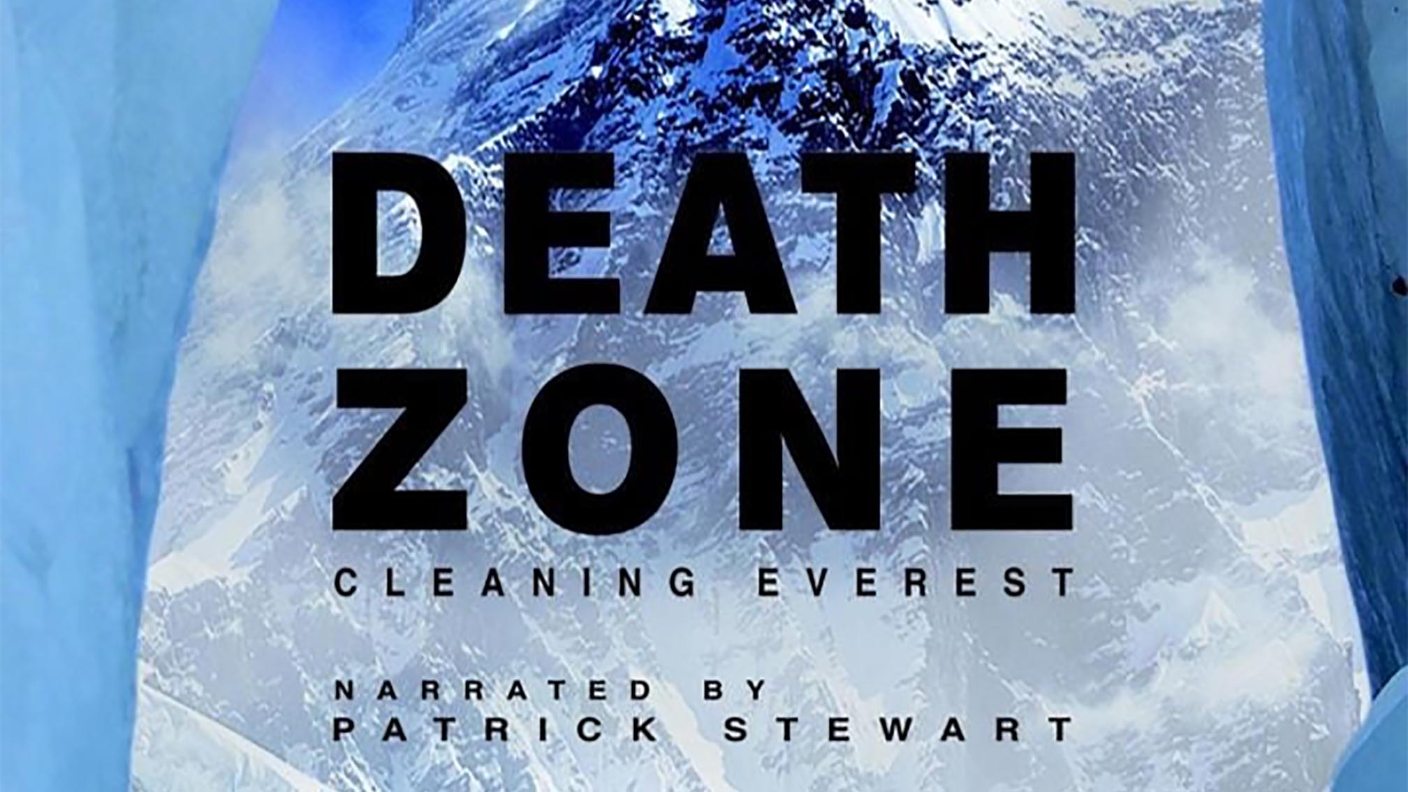 death zone mount everest