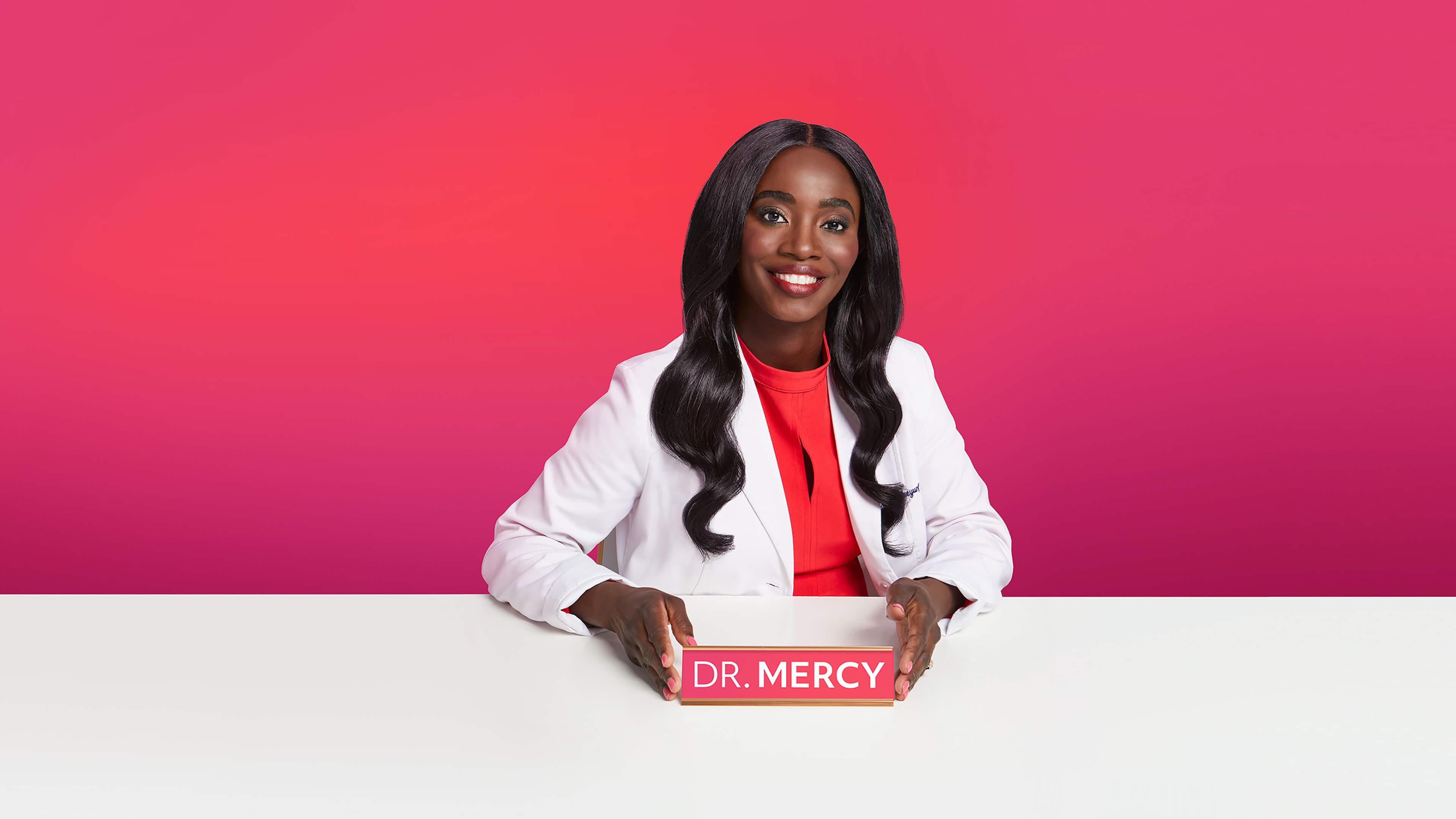 dr mercy