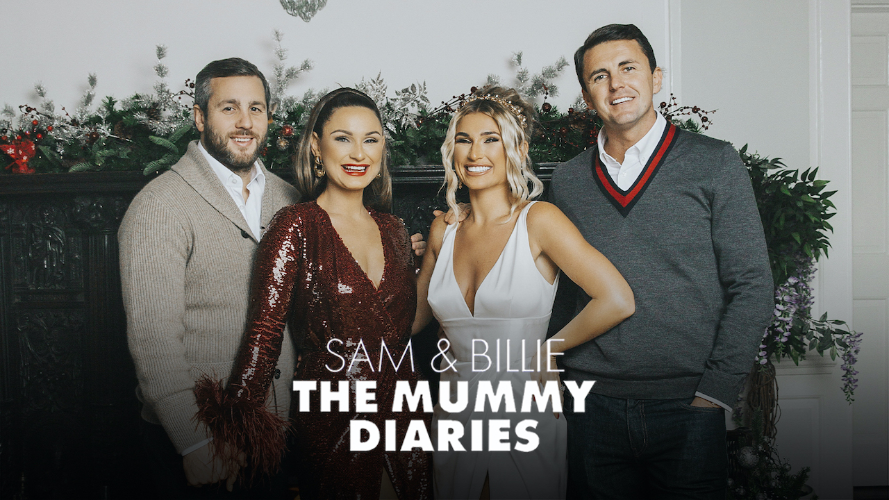 sam and billie from towie