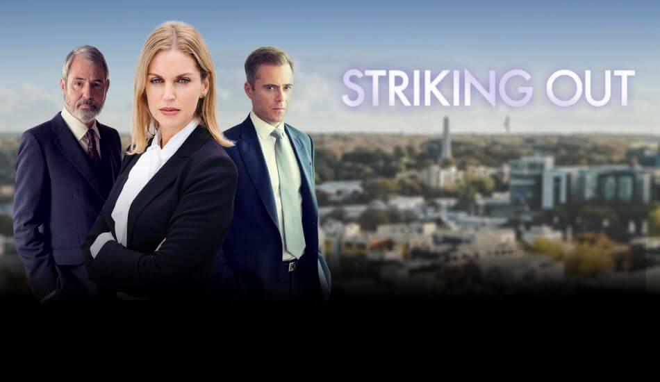 striking out stv