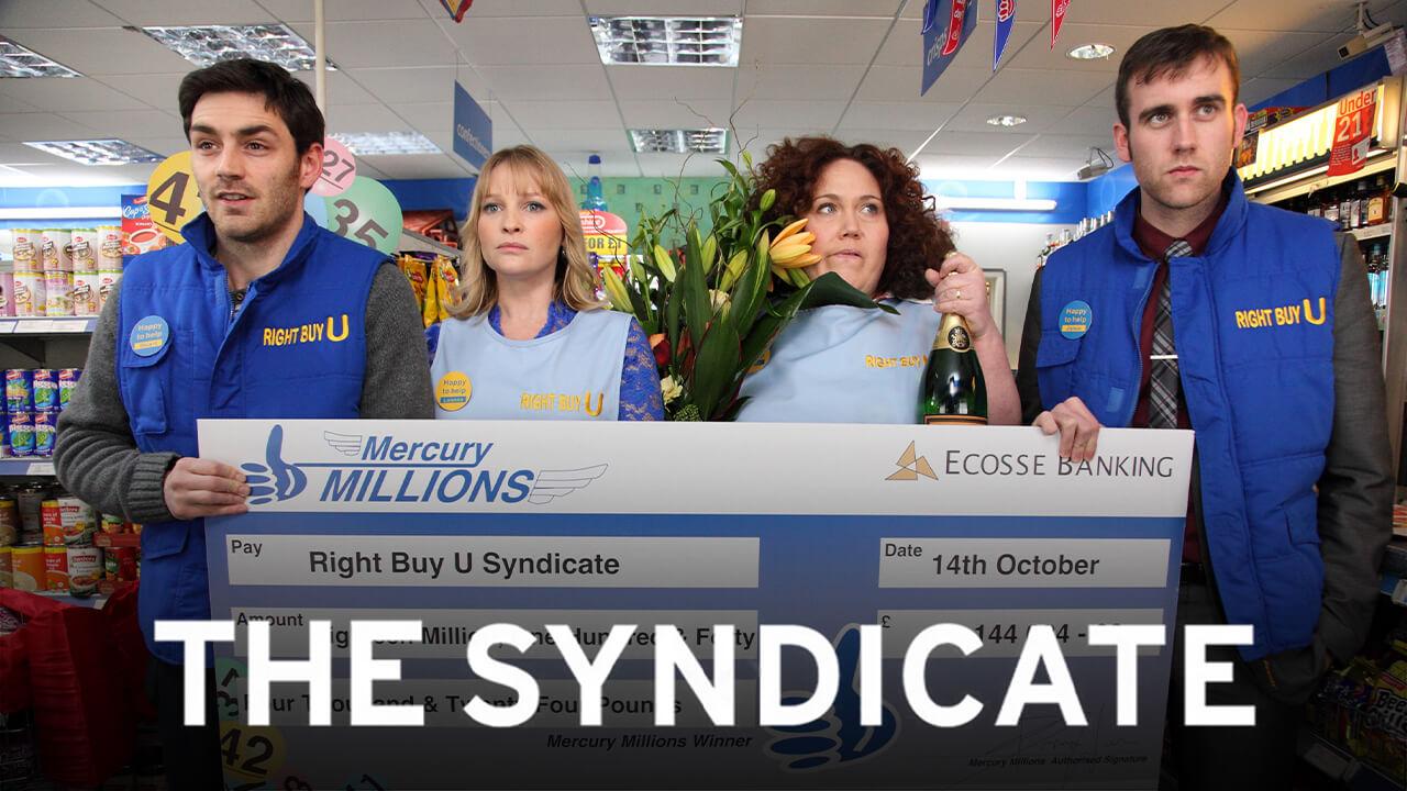 the syndicate season 1