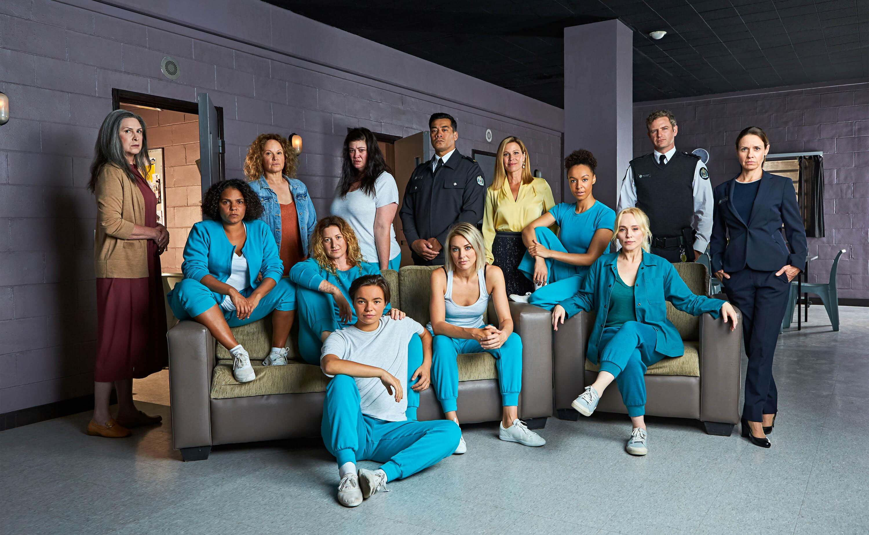 wentworth prison series 9
