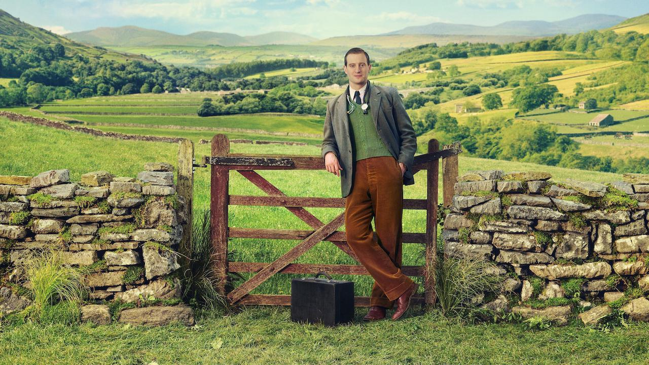 all creatures great and small james herriot