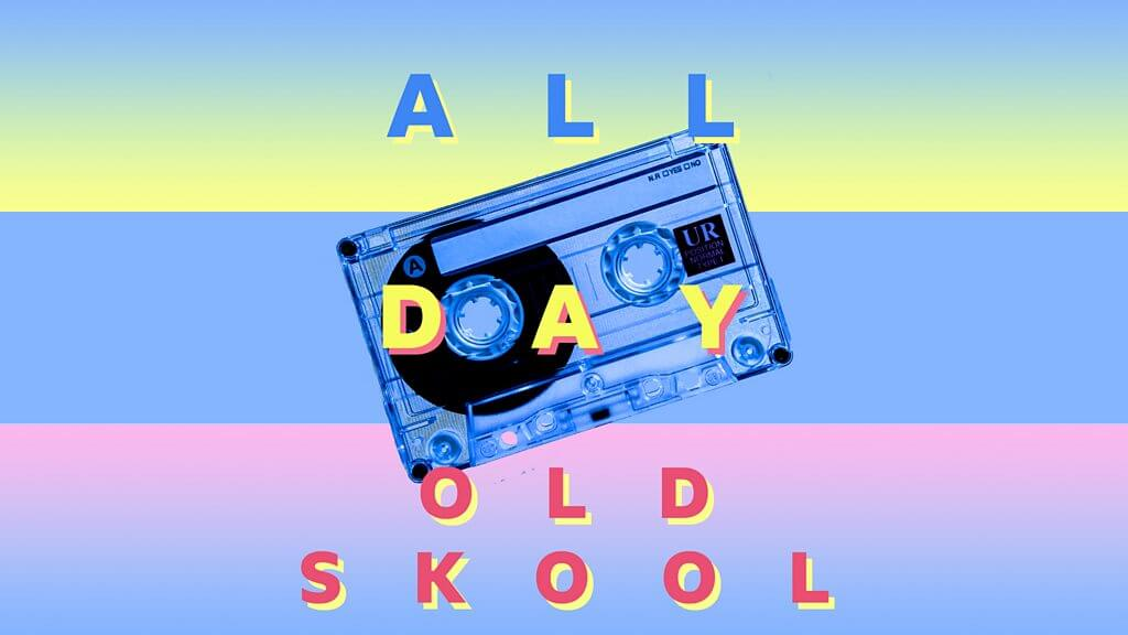 all day old skool bbc sounds