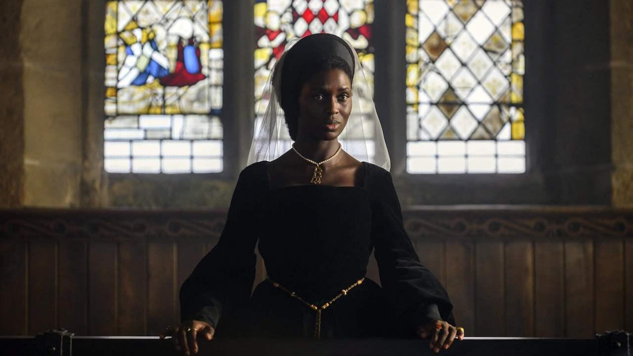 anne boleyn in church