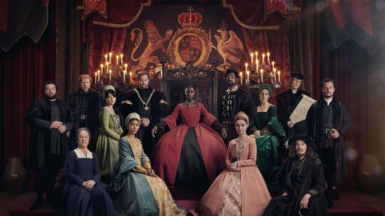 anne boleyn cast