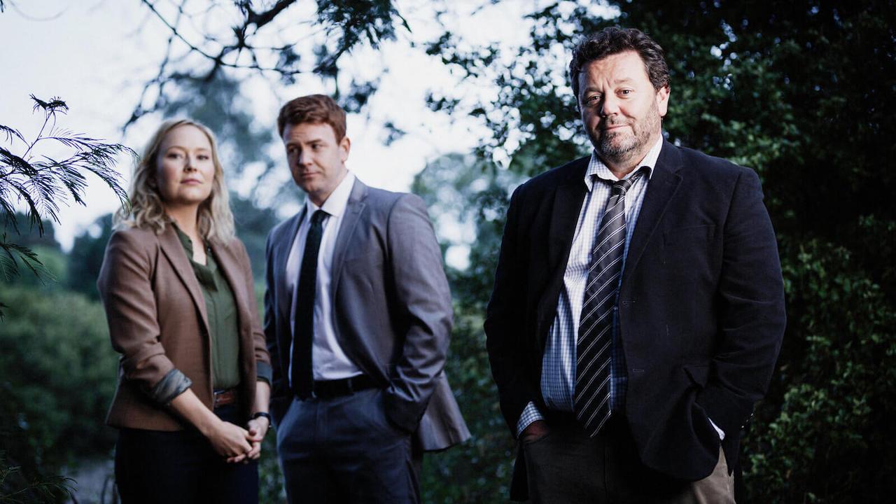 brokenwood mysteries season 7