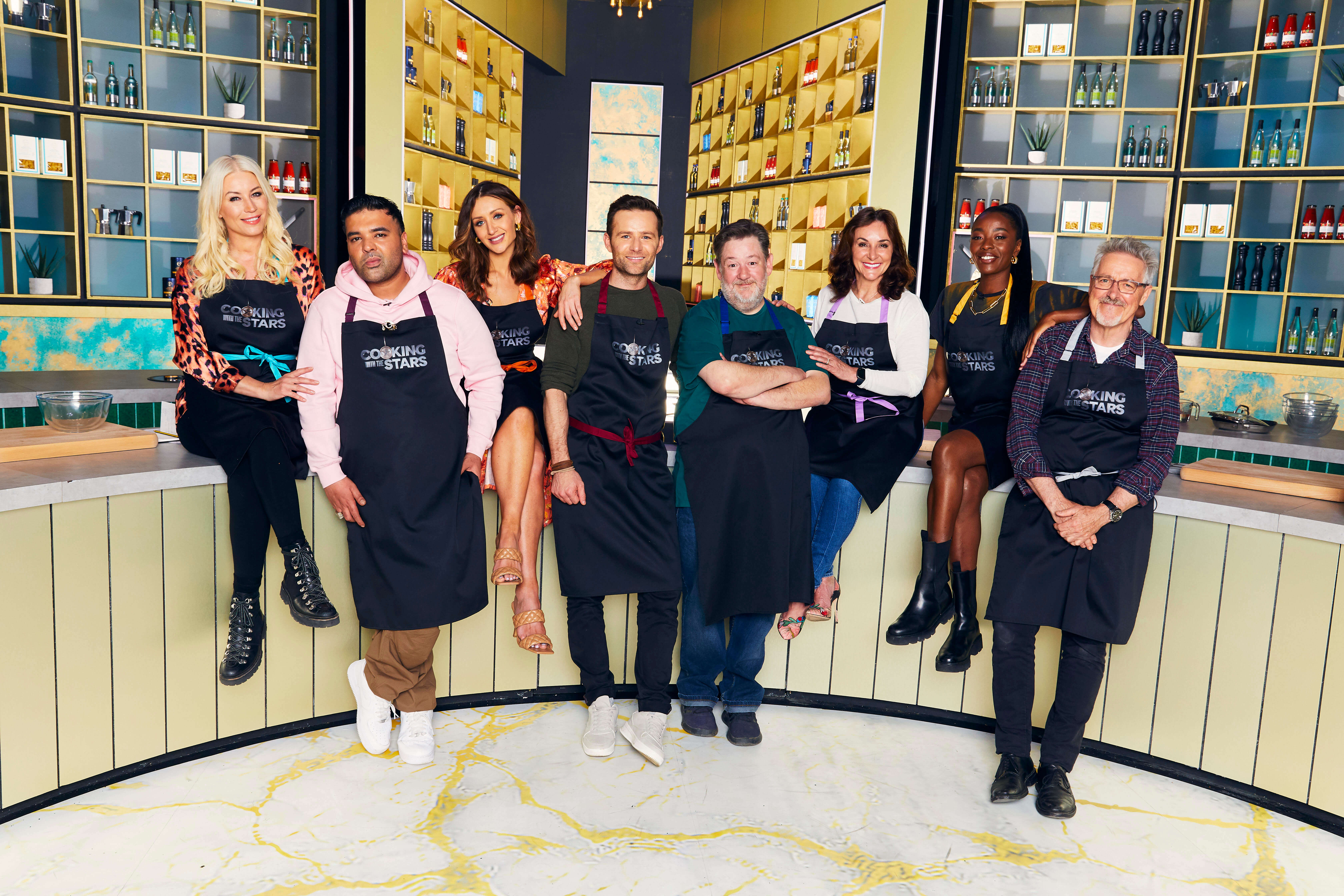 cooking with the stars itv