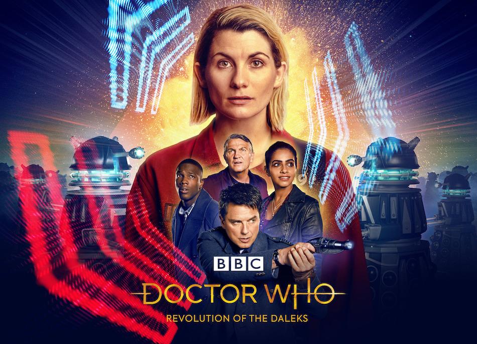 Doctor Who xmas