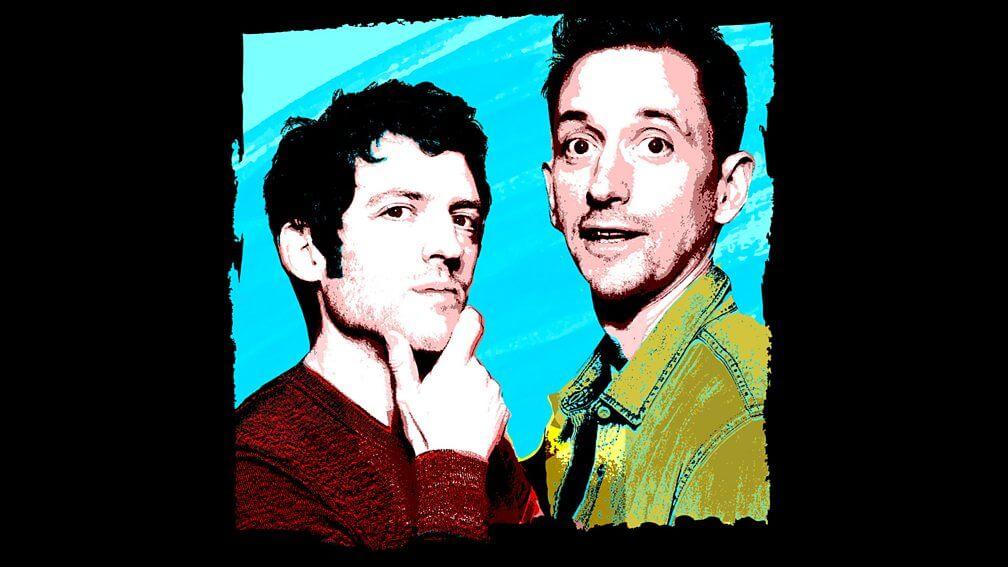 elis james and john robins bbc sounds