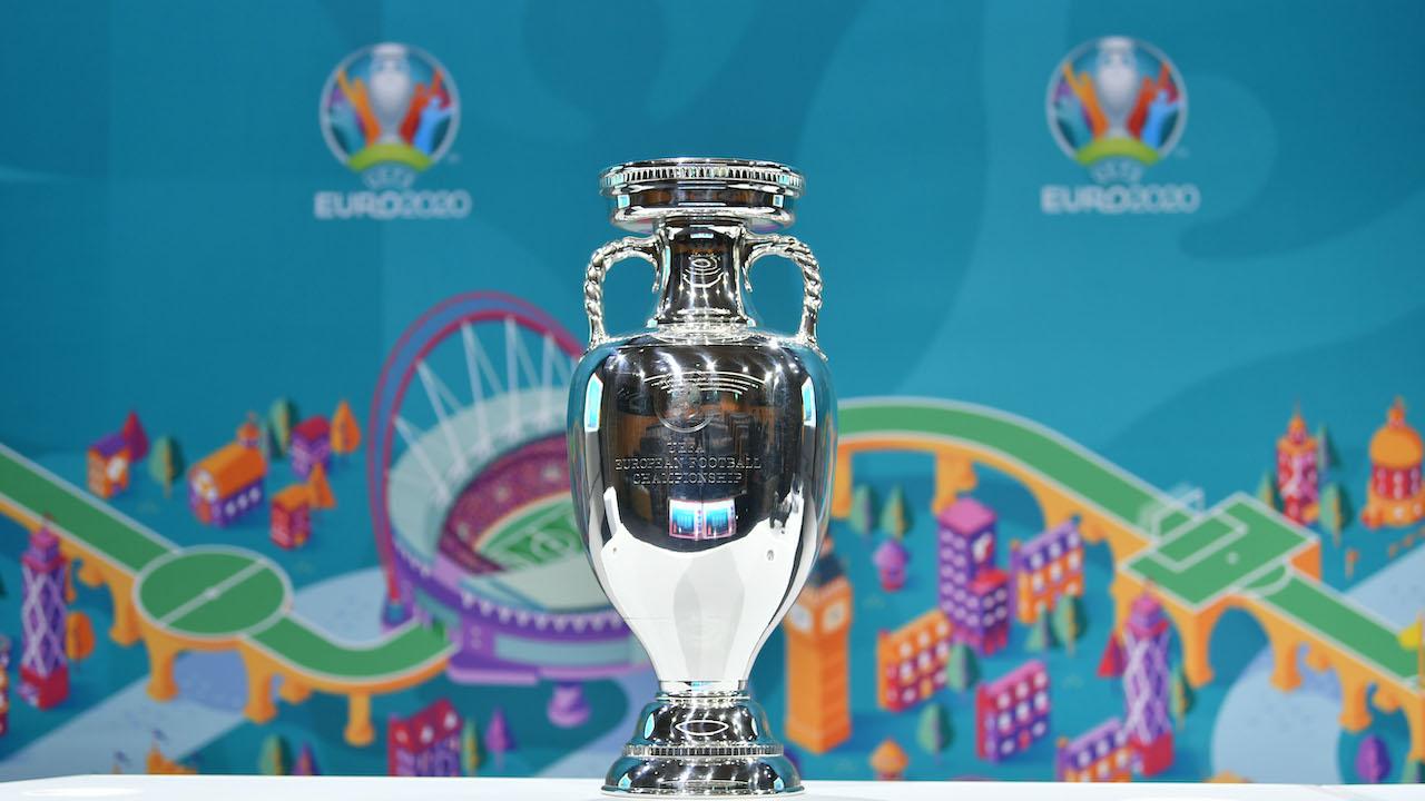 uefa euros 2020 cup