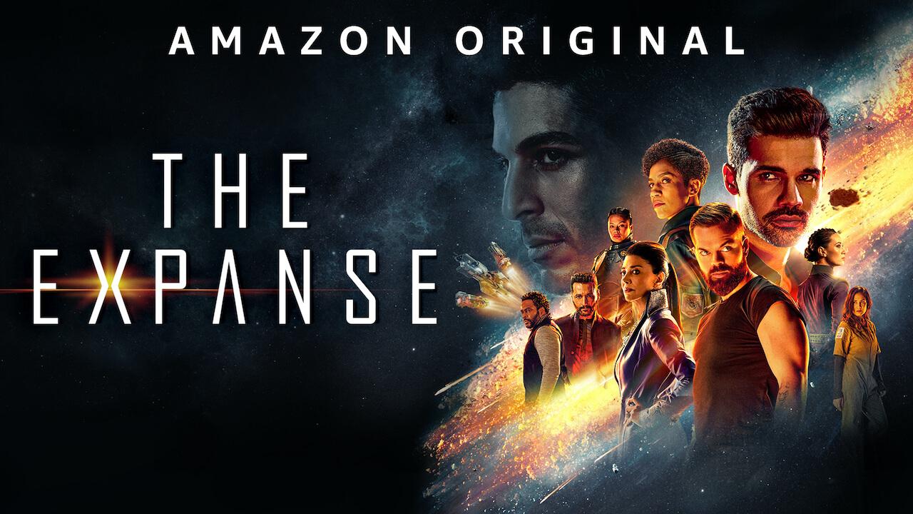 the expanse prime video