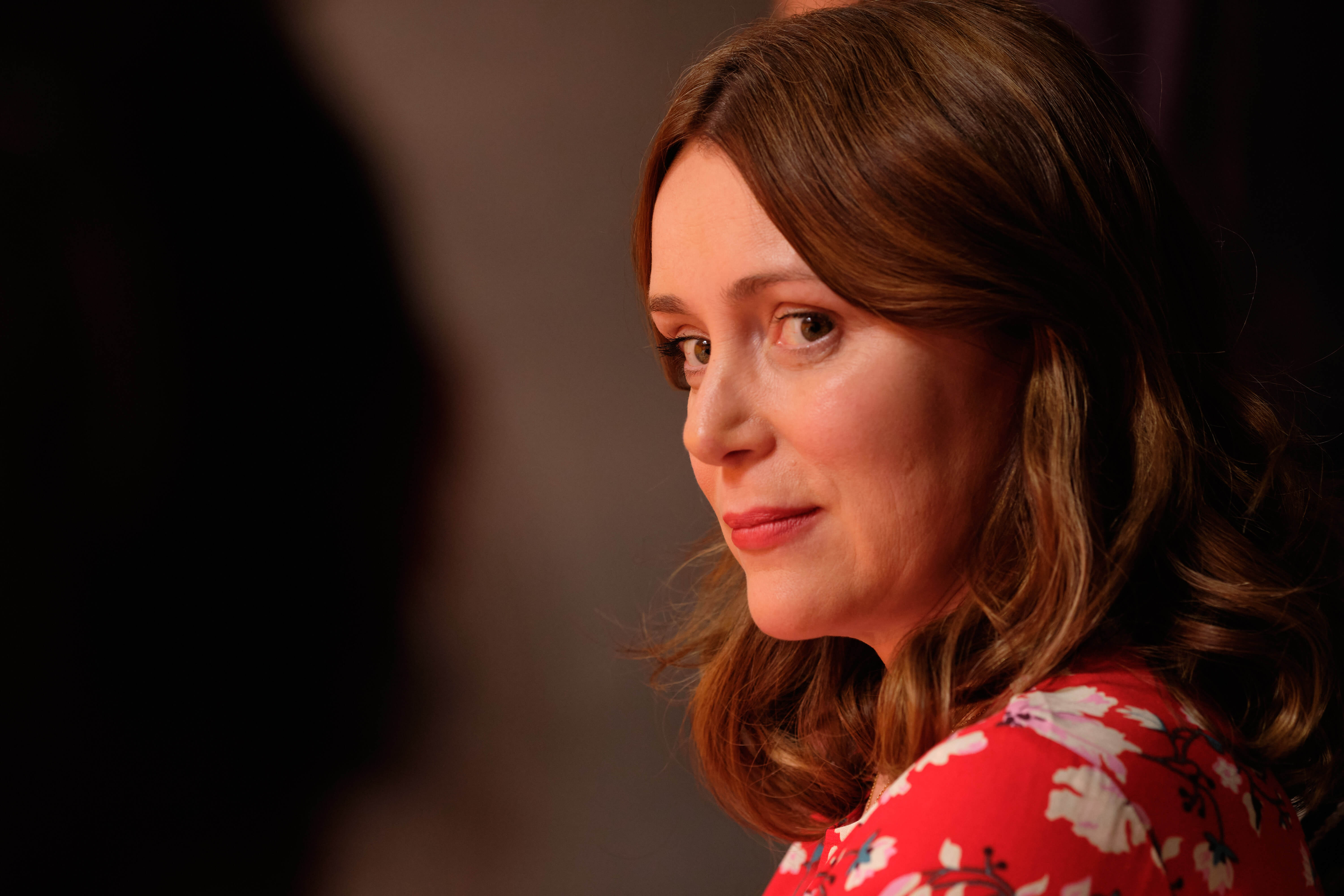 keeley hawes in finding alice