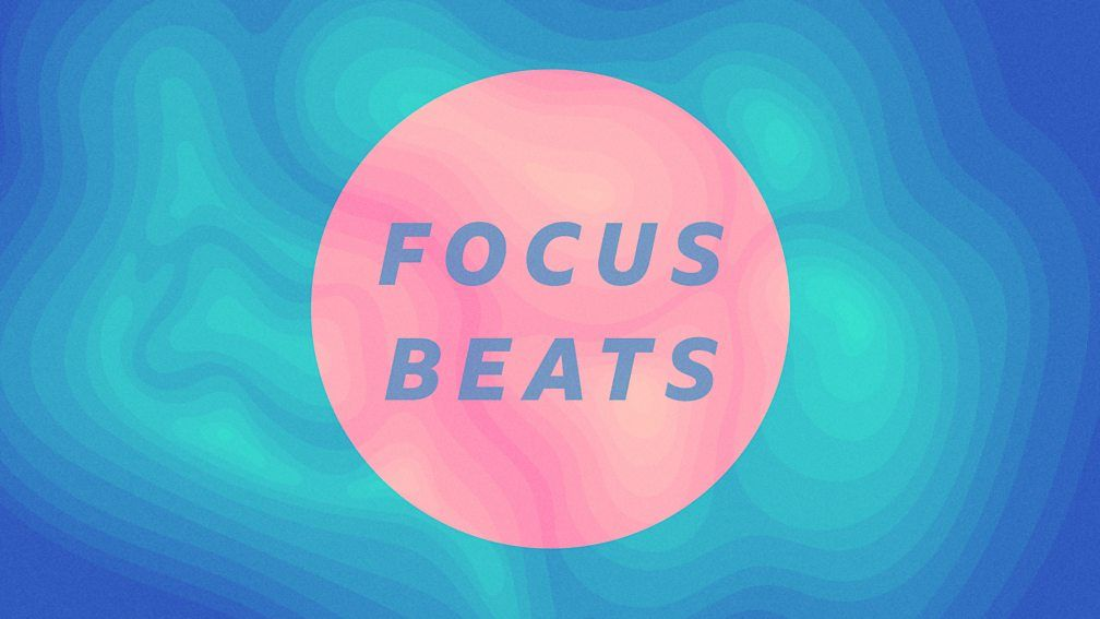 focus beats bbc sounds