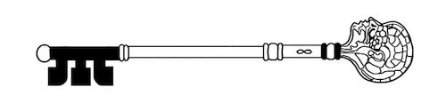 head key drawing