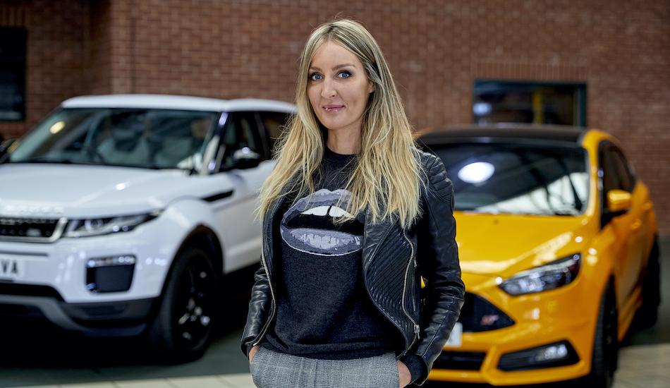 Helen Motor Pickers