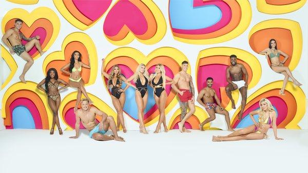 Love Island Season Six cast