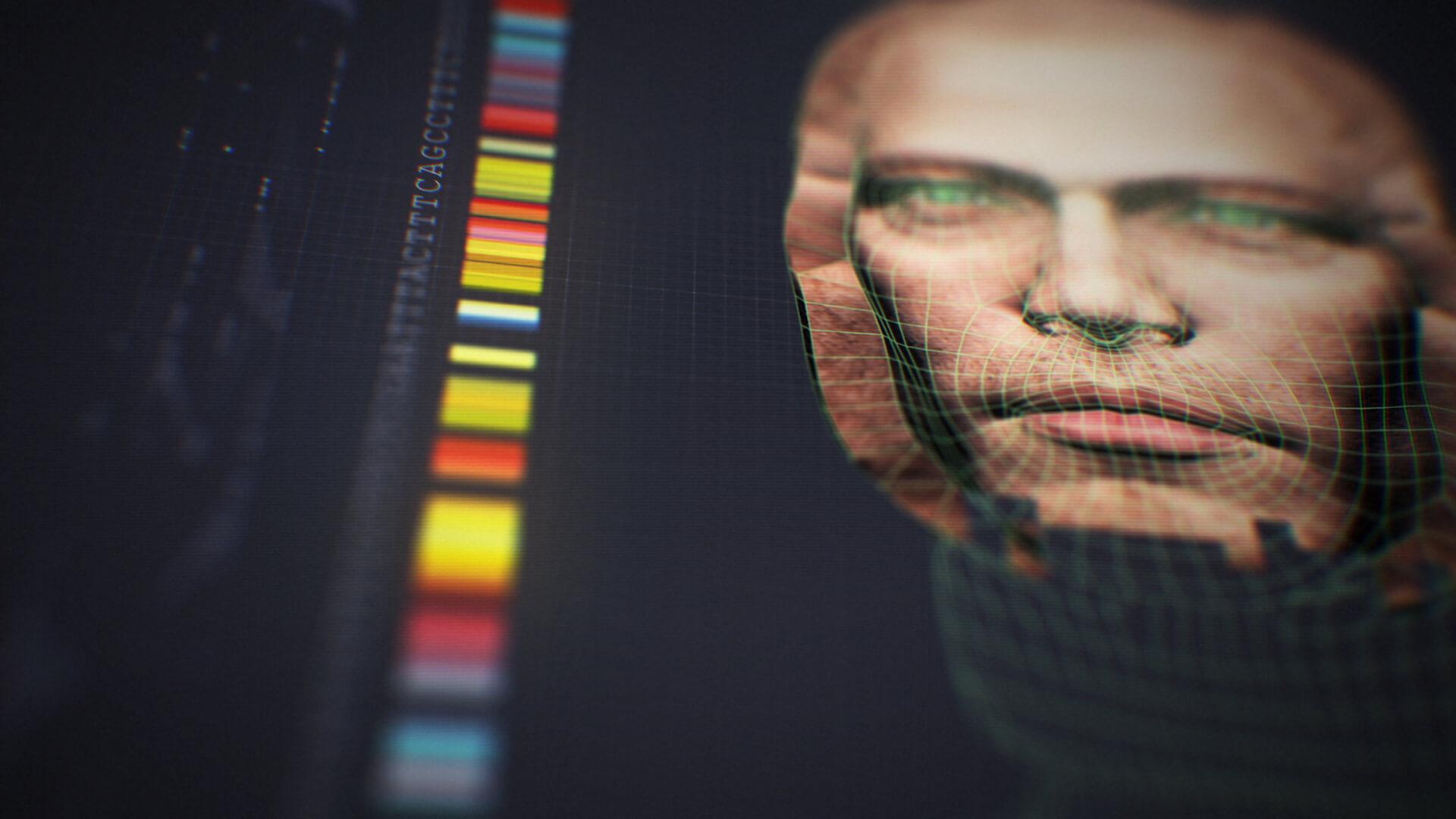 medical detectives facial recognition software