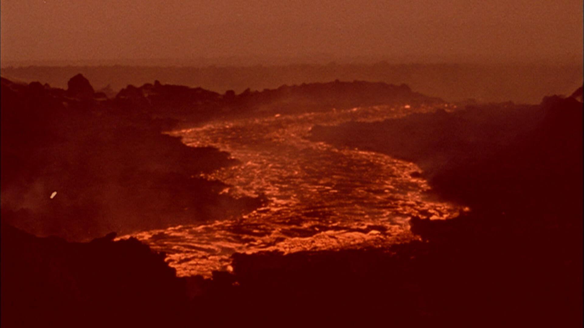 mega disasters krakatoa lava