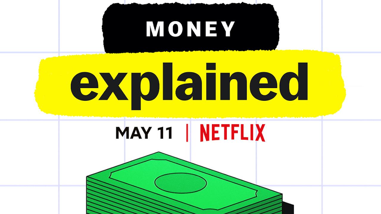 money explained poster