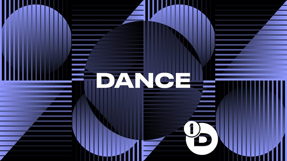 radio 1 24/7 dance