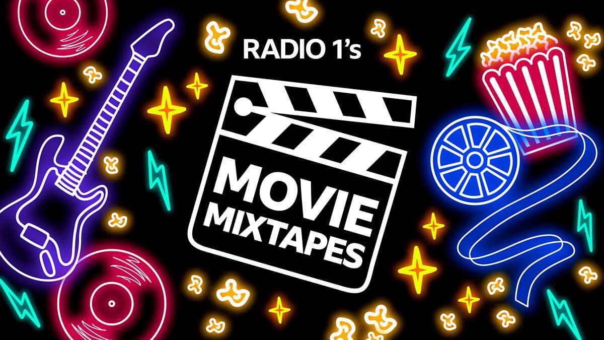 radio 1's movie mixtapes