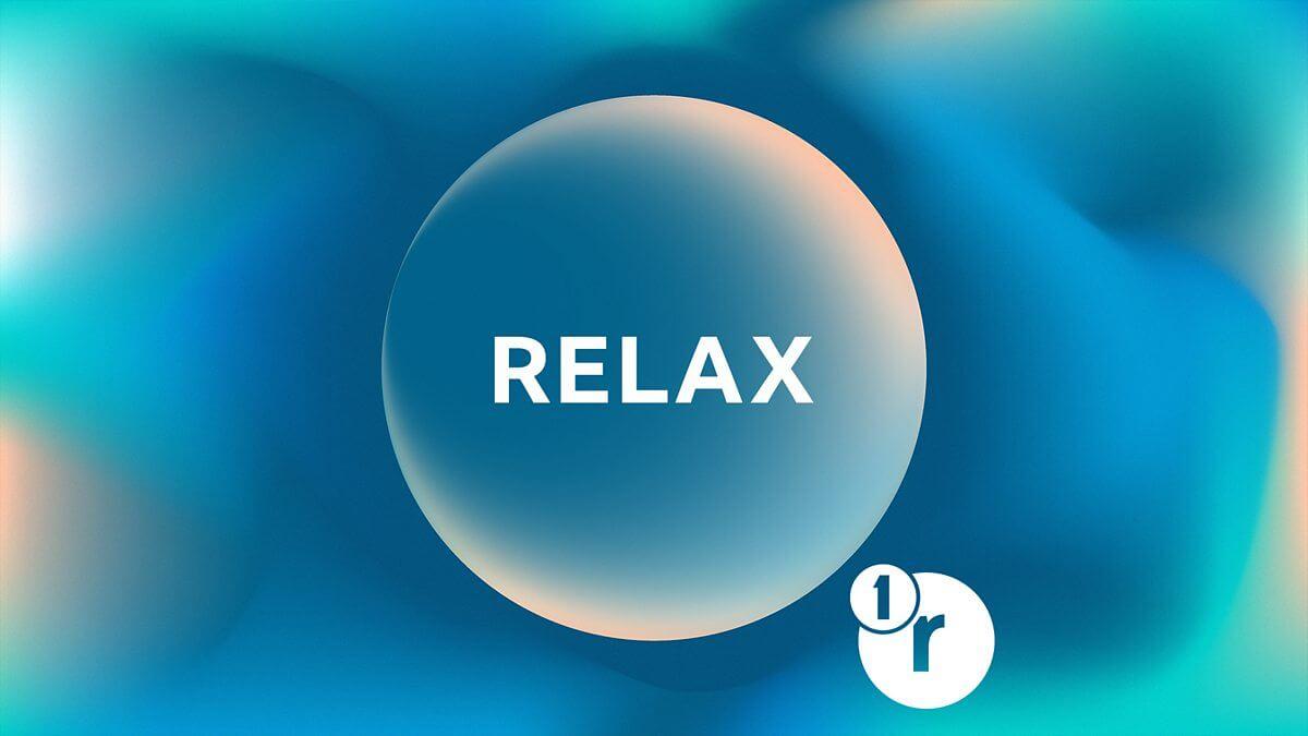 radio 1 relax