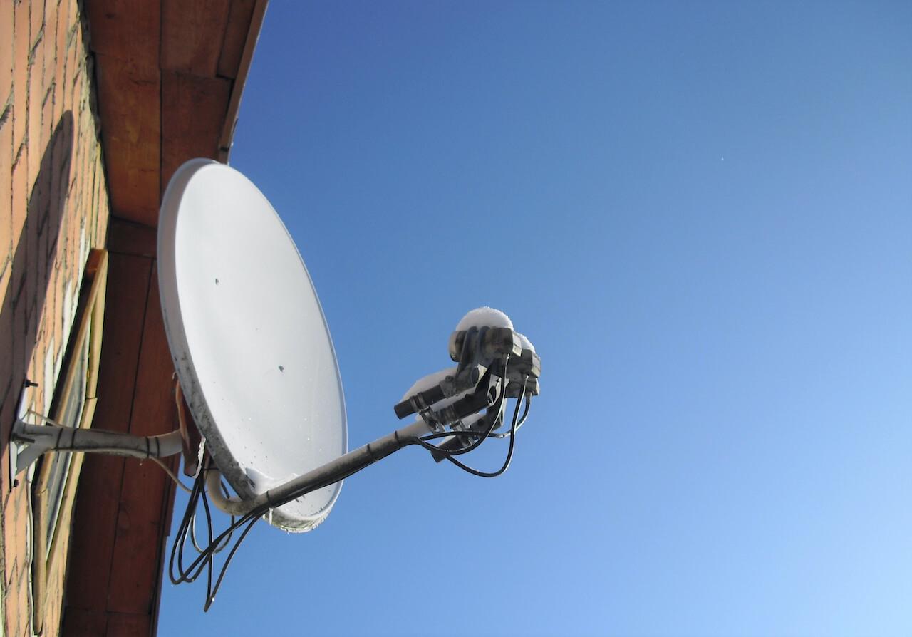 tv satellite