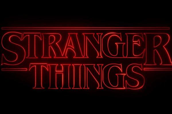 Stranger Things on Netflix Freesat