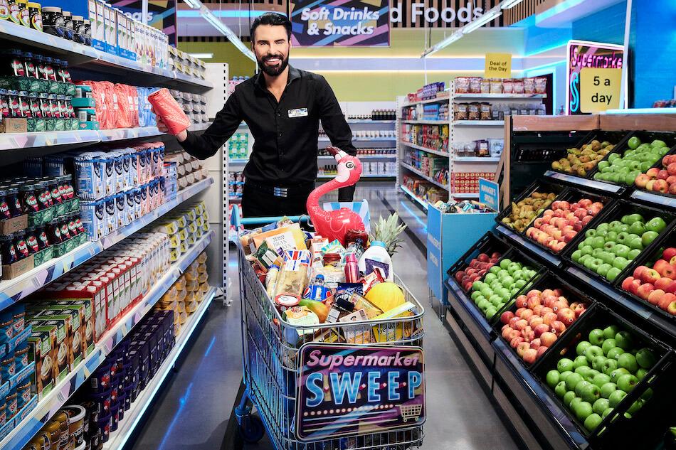 supermarket sweep stv