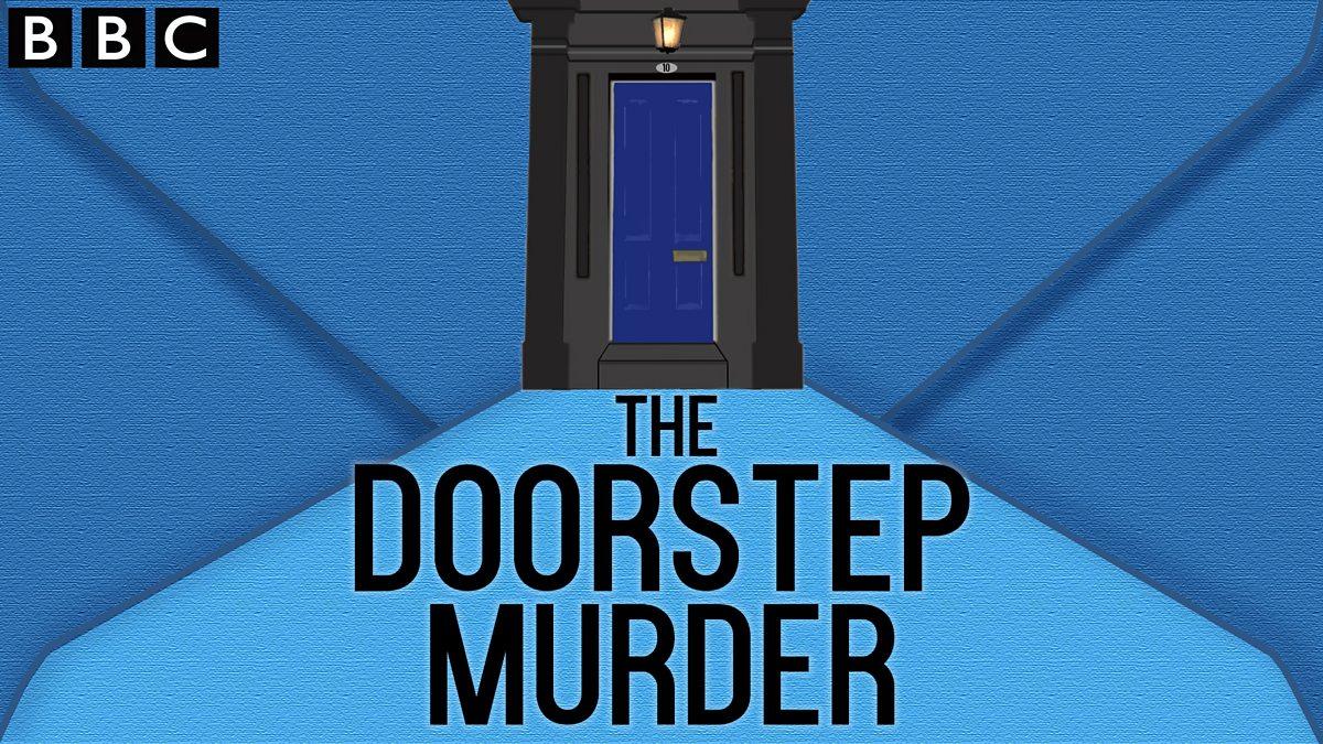 the doorstep murder bbc sounds